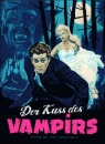 Mediabook Kiss of the vampire Cover A