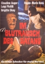 Bay of Blood - German 1 sheet poster