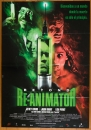 Beyond Re-Animator - Spanish poster